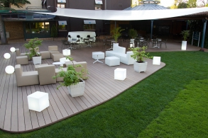 Don Carlos Terrace Hotel (Pamplona)