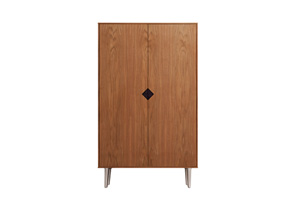Line tall sideboard